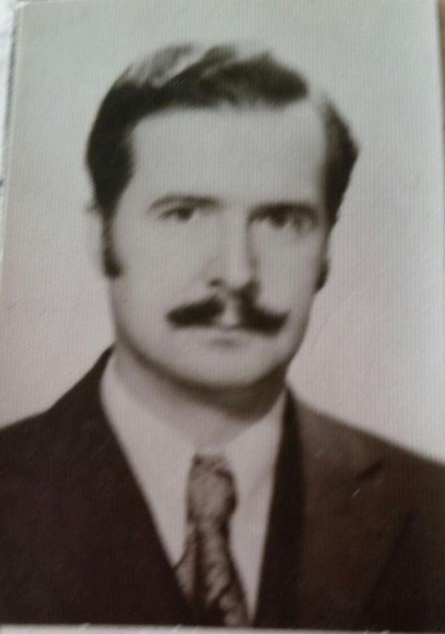 Mustafa Özyavuzgil